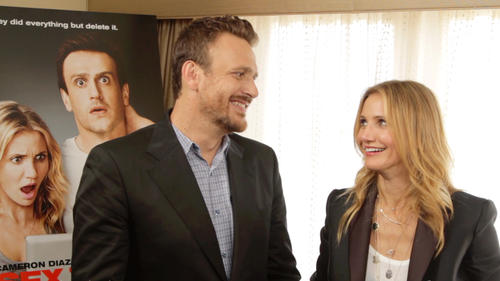 Weekend Ticket: Episode 71 - Cameron Diaz & Jason Segel