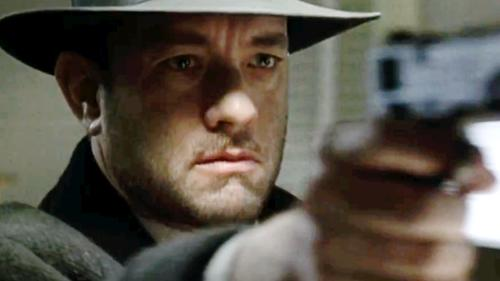 Road to Perdition: Trailer 1