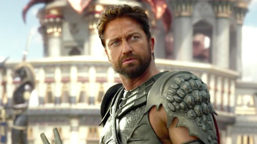 Gods of Egypt: Trailer 1