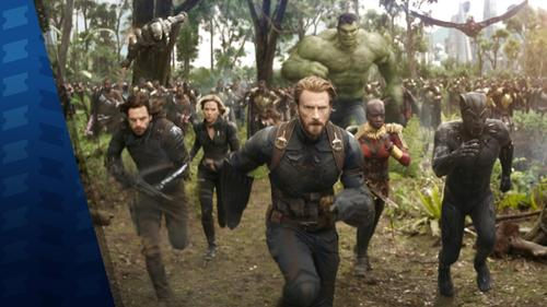 Avengers: Infinity War: Things To Know Before You Go
