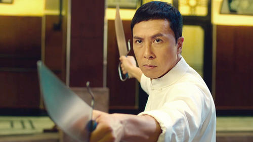 Ip Man 3: Trailer 1