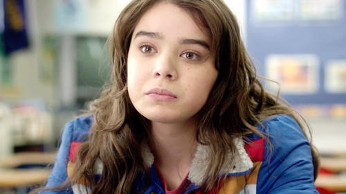The Edge of Seventeen: Trailer 1