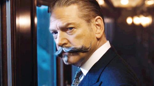 Murder on the Orient Express: Trailer 2