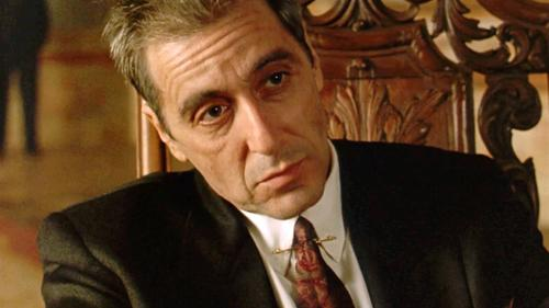 The Godfather: Part III: Trailer 1