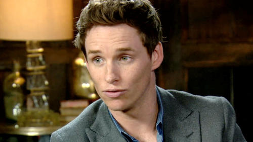 FrontRunners Season 3: Eddie Redmayne - The Theory of Everything