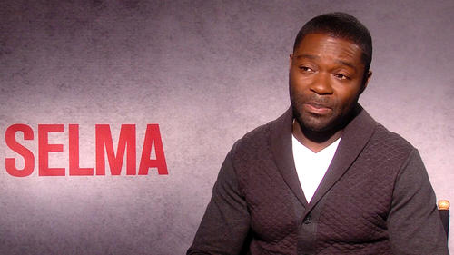 Weekend Ticket: Episode 96 - David Oyelowo