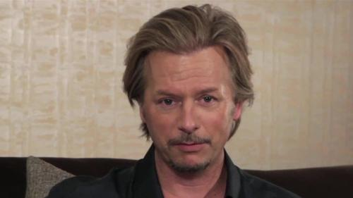 Weekend Ticket: Episode 18 - David Spade
