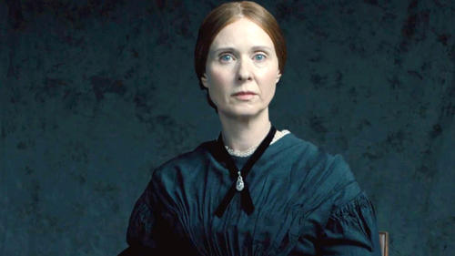 A Quiet Passion: Trailer 1