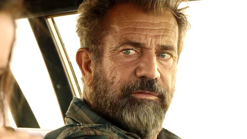 Blood Father: Trailer 1