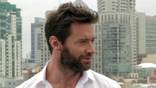Weekend Ticket: Episode 20 - Hugh Jackman