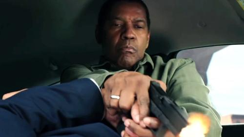 The Equalizer 2: Trailer 2