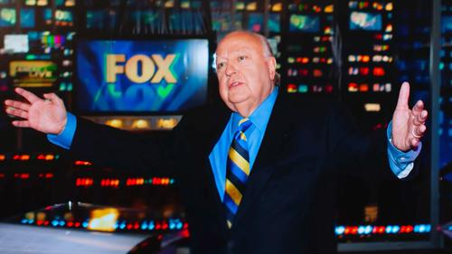 Divide and Conquer: The Story of Roger Ailes: Trailer 1
