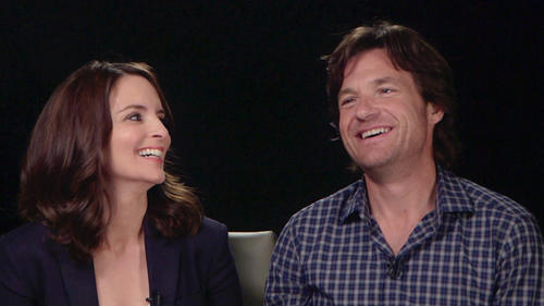 Weekend Ticket: Episode 80 -Tina Fey & Jason Bateman