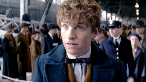 Fantastic Beasts and Where to Find Them: Teaser Trailer 1