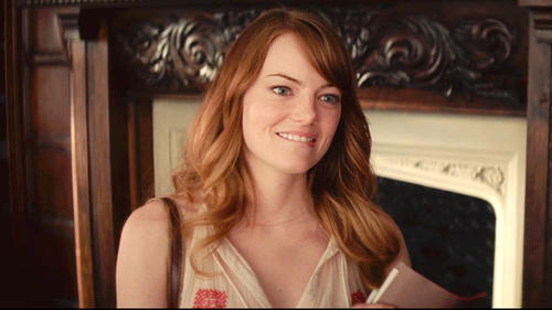 Irrational Man: Movie Clip - Randomness and Chance