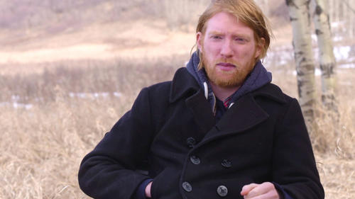 The Revenant: Interview - Domhnall Gleeson