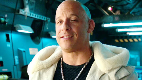 xXx: Return of Xander Cage: 'Nicky Jam' Trailer