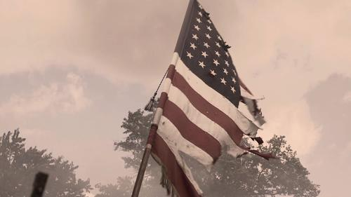 Death of a Nation: Trailer 1
