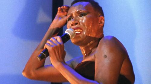 Grace Jones: Bloodlight and Bami: Trailer 1