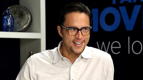 Beasts of No Nation: TIFF Interview - Cary Joji Fukunaga