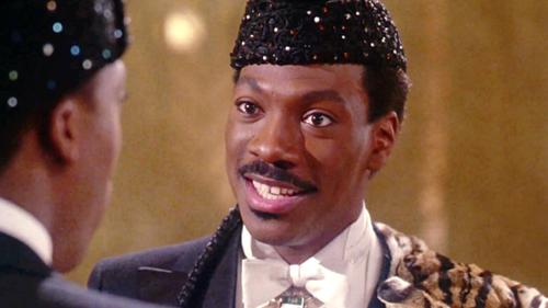 Coming to America: Trailer 1