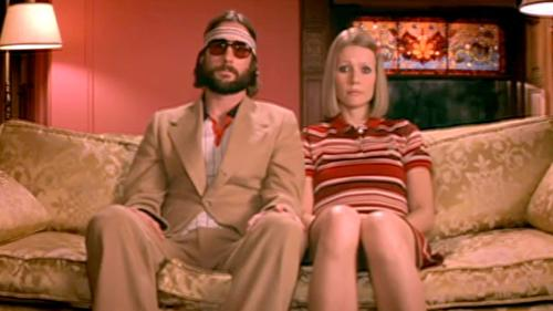 The Royal Tenenbaums: Trailer 1