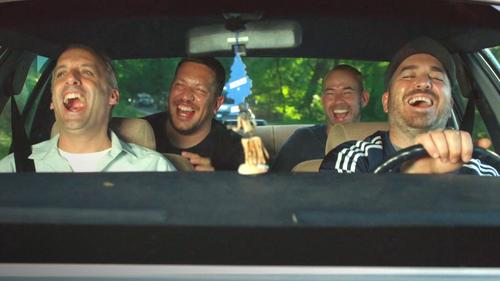 Impractical Jokers: The Movie: Trailer 1
