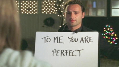 Love Actually: Trailer 1