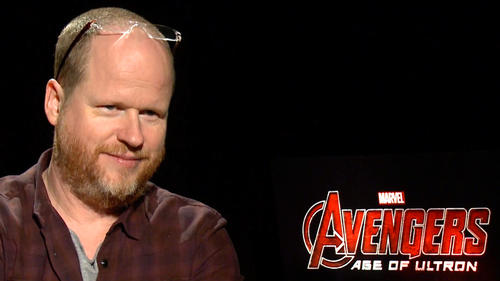 Weekend Ticket: Episode 112 - Joss Whedon
