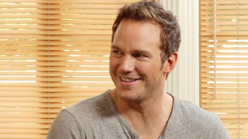 Weekend Ticket: Episode 73 - Chris Pratt