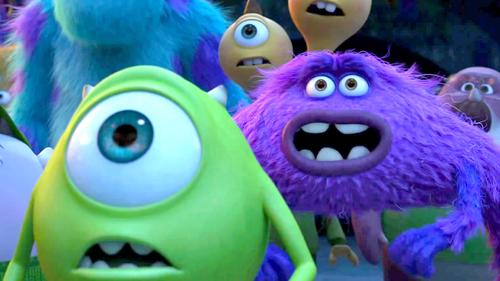 Monsters University: 'It All Began Here' Trailer