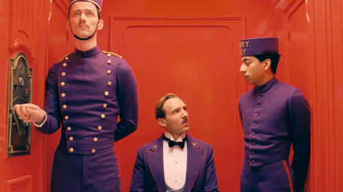 The Grand Budapest Hotel: Trailer 1
