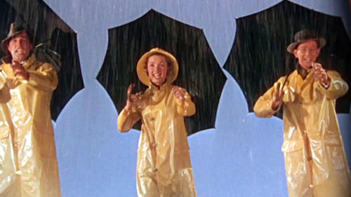 Singin' in the Rain 65th Anniversary (1952) Presented TCM: Fathom Events Trailer