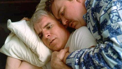 Planes, Trains & Automobiles: Trailer 1
