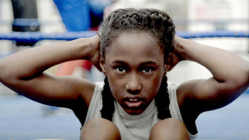 The Fits: Trailer 1