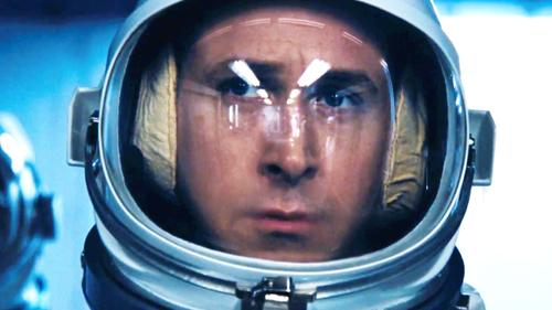 First Man: Trailer 3