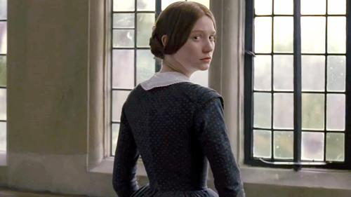 Jane Eyre: Trailer 1