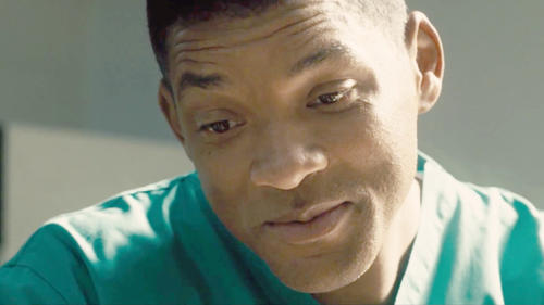 Concussion: International Trailer 1