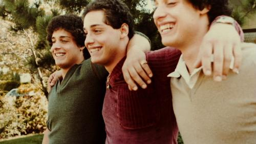 Three Identical Strangers: Trailer 1