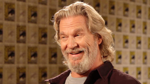 Weekend Ticket: Episode 75 - Jeff_Bridges