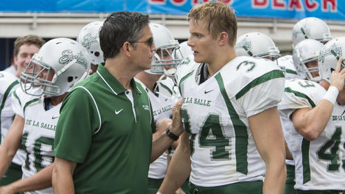 Mom's Movie Minute: When the Game Stands Tall