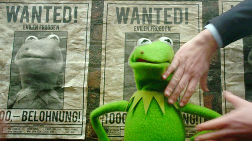 Muppets Most Wanted: Trailer 1