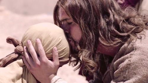 Son of God: Trailer 1