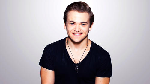 I Love Movies: Hunter Hayes - Whiplash