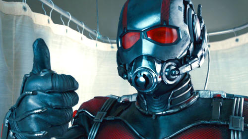 Ant Man 2015 Fandango