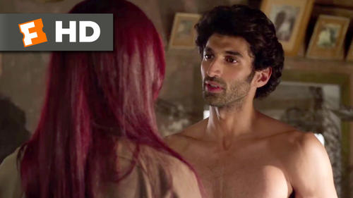 Fitoor: Trailer 1