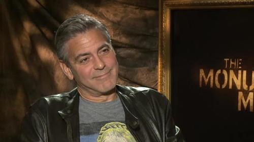 Weekend Ticket: Episode 48 - George Clooney