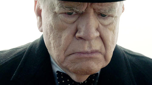 Churchill: Trailer 1