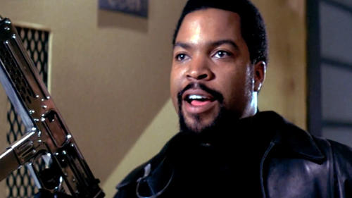 Ghosts of Mars: Trailer 1