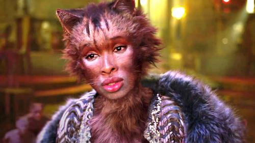 Cats: Trailer 1